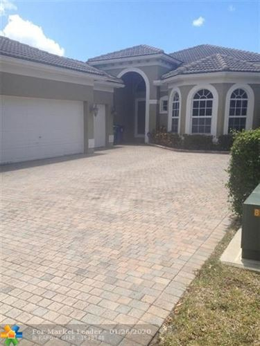 Photo of 5842 NW 126th Ter, Coral Springs, FL 33076 (MLS # F10213575)