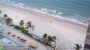 Photo of 3850 Galt Ocean Dr #302, Fort Lauderdale, FL 33308 (MLS # F10146576)