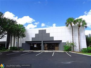 Photo of 5369 Hiatus Rd, Sunrise, FL 33351 (MLS # F10185576)