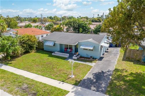 Photo of 3430 SW 15th Ct, Fort Lauderdale, FL 33312 (MLS # F10272576)