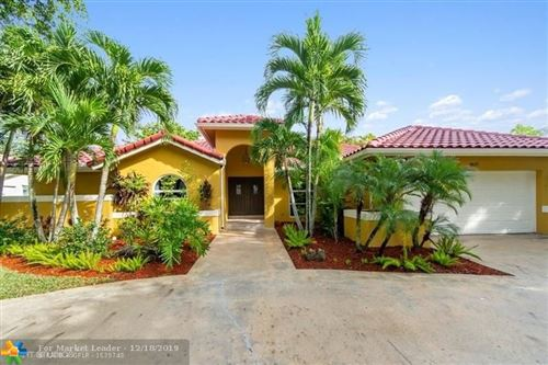 Photo of 8637 NW 50th Dr, Coral Springs, FL 33067 (MLS # F10206577)