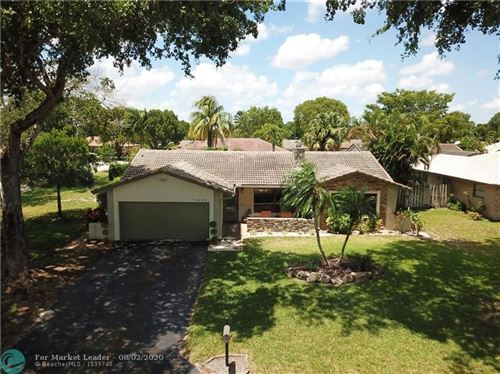 Photo of Listing MLS f10240577 in 11035 NW 19th Mnr Coral Springs FL 33071