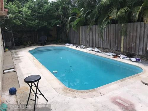 Foto de inmueble con direccion 1109 NE 16th Ter Fort Lauderdale FL 33304 con MLS F10255578