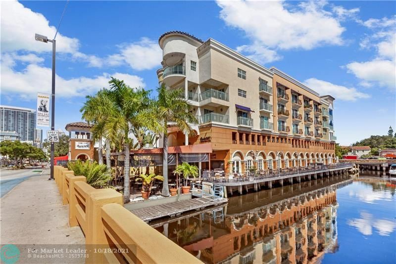 1111 E Las Olas Blvd #401-402, Fort Lauderdale, FL 33301 - #: F10296578