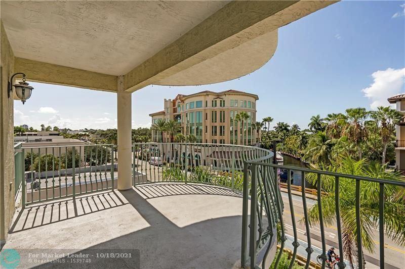 Photo of 1111 E Las Olas Blvd #401-402, Fort Lauderdale, FL 33301 (MLS # F10296578)