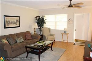 Photo of 276 Markham M, Deerfield Beach, FL 33442 (MLS # F10133579)