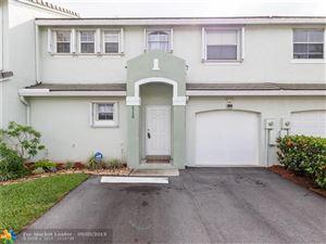 Photo of 4730 Grapevine Way, Davie, FL 33331 (MLS # F10191579)