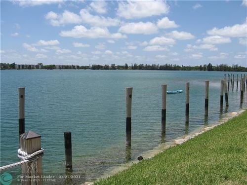 Photo of 113 Lake Emerald Dr #410, Oakland Park, FL 33309 (MLS # F10268579)