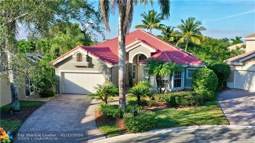 Photo of 12417 NW 62nd Ct, Coral Springs, FL 33076 (MLS # F10208580)