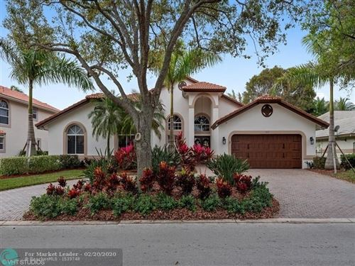 Photo of 1862 Classic Dr, Coral Springs, FL 33071 (MLS # F10216580)