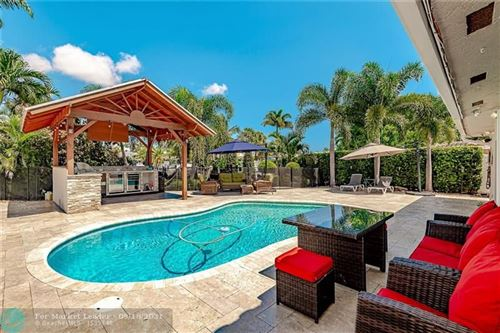 Photo of 221 SE 3rd St, Pompano Beach, FL 33060 (MLS # F10300580)