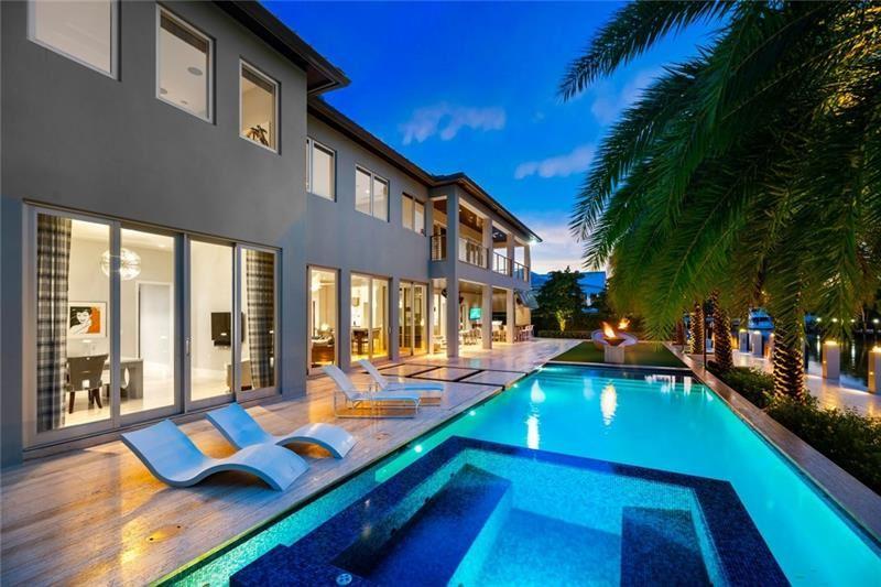 2401 Castilla Isle, Fort Lauderdale, FL 33301 - #: F10234580