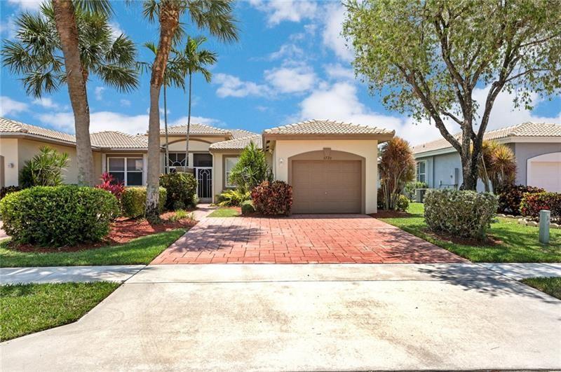 5720 Emerald Cay Ter #5720, Boynton Beach, FL 33437 - MLS#: F10276580