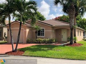 Photo of 1442 SW 45th Way, Deerfield Beach, FL 33442 (MLS # F10145581)