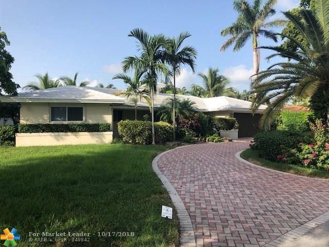 Photo of 2760 NE 19th St, Fort Lauderdale, FL 33305 (MLS # F10135581)