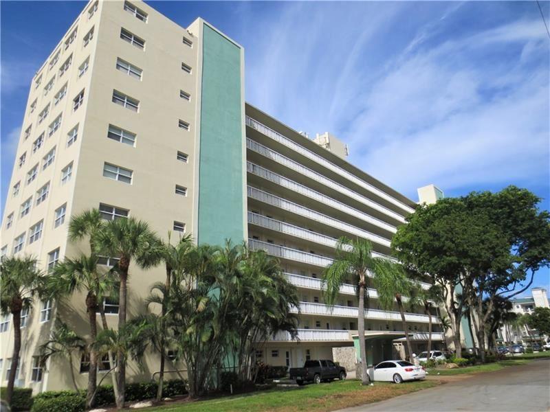 2555 NE 11th St #503, Fort Lauderdale, FL 33304 - #: F10270581