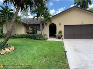Photo of 7122 NW 38th St, Coral Springs, FL 33065 (MLS # F10177582)
