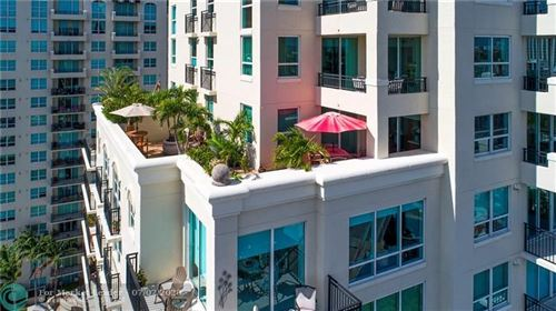 Photo of 600 W Las Olas Blvd #1901S, Fort Lauderdale, FL 33312 (MLS # F10235582)