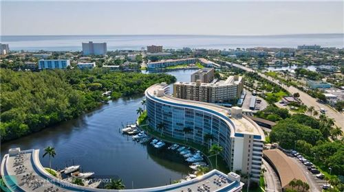 Photo of 1523 E Hillsboro Blvd #332, Deerfield Beach, FL 33441 (MLS # F10299582)