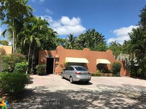 Photo of 121 NE 17 Ave, Fort Lauderdale, FL 33301 (MLS # F10198583)