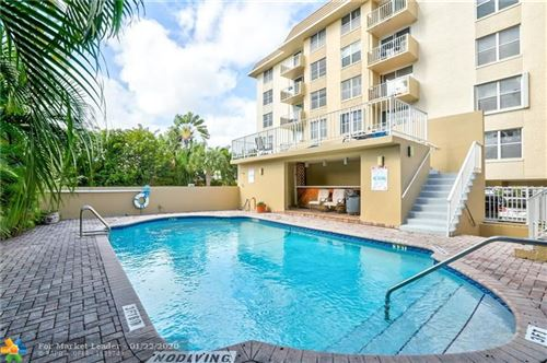 Photo of Listing MLS f10212583 in 1050 SE 15th St #609 Fort Lauderdale FL 33316