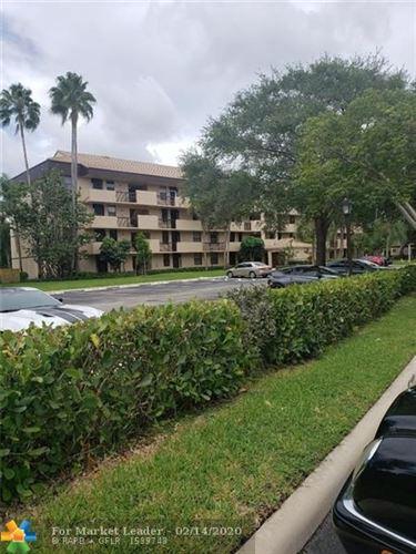 Photo of 2659 Carambola Cir #304, Coconut Creek, FL 33066 (MLS # F10216583)