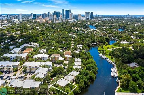 Photo of 1350 SW 4th Ct, Fort Lauderdale, FL 33312 (MLS # F10304583)