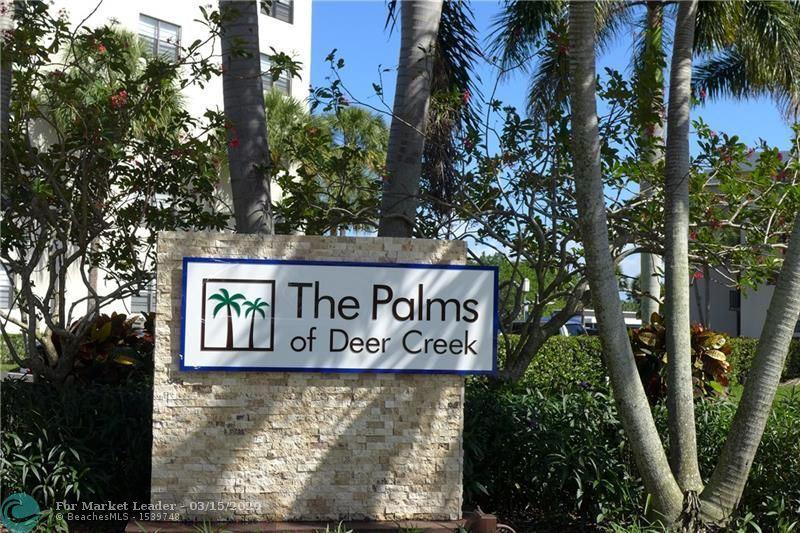 Photo of 2440 Deer Creek Country Club Blvd #409, Deerfield Beach, FL 33442 (MLS # F10221583)