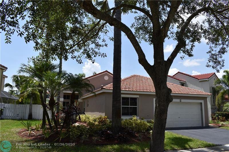 695 Sand Creek Circle, Weston, FL 33327 - #: F10230583