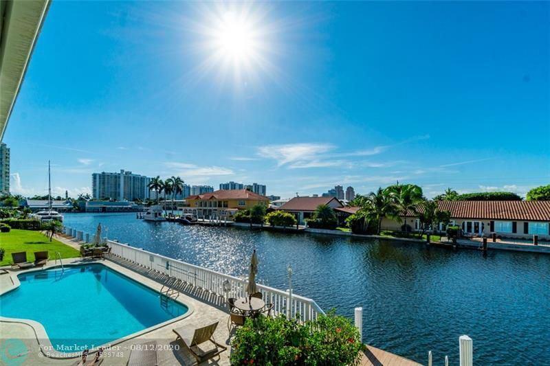 Photo of 2866 NE 30th St #18, Fort Lauderdale, FL 33306 (MLS # F10243583)