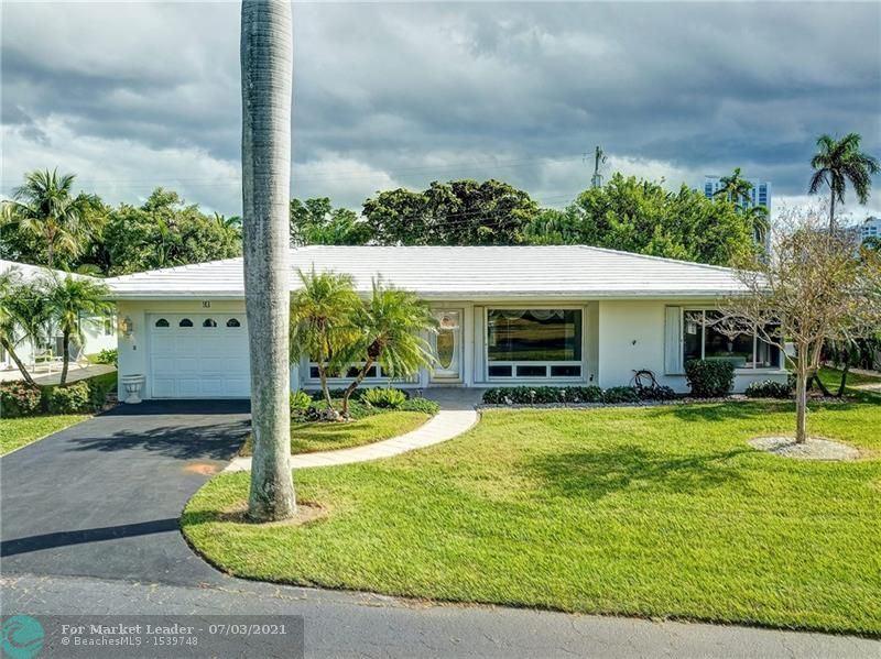 1431 S Ocean Blvd   93, Lauderdale by the Sea, FL 33062 - MLS#: F10262583