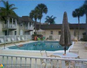 Photo of 501 SE 8th St #101, Deerfield Beach, FL 33441 (MLS # F10191584)