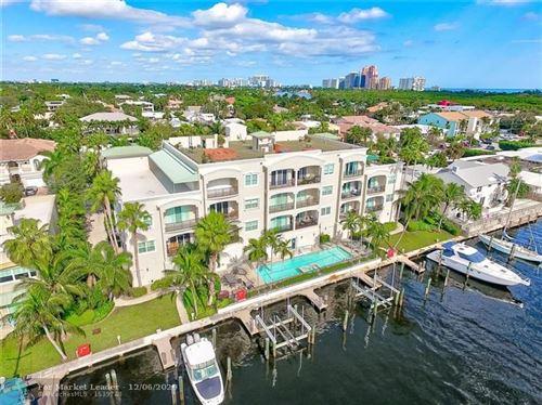 Photo of 2720 NE 15th St #205, Fort Lauderdale, FL 33304 (MLS # F10261584)