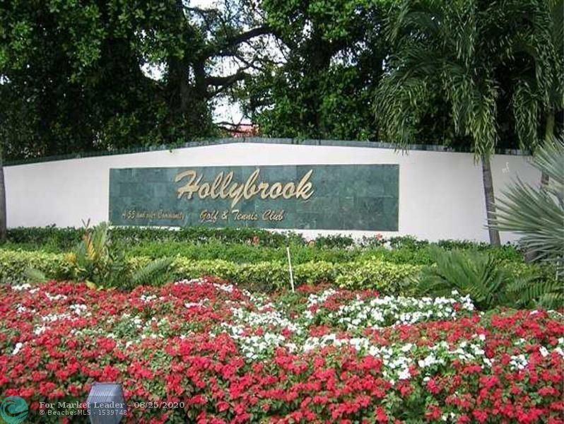 8900 washington blvd #V116, Pembroke Pines, FL 33025 - #: F10245584