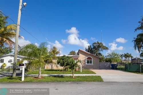 Photo of Listing MLS f10212585 in 4014 SW 56th Ave West Park FL 33023