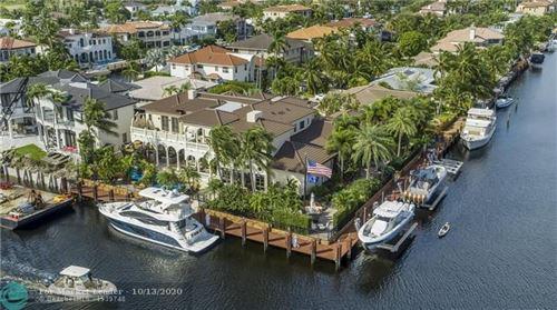 Foto de inmueble con direccion 2457 NE 26th St Lighthouse Point FL 33064 con MLS F10253585