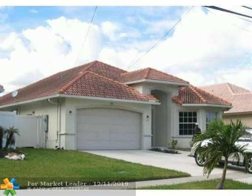 Photo of 900 SE 2nd Ave, Dania Beach, FL 33004 (MLS # H10493585)