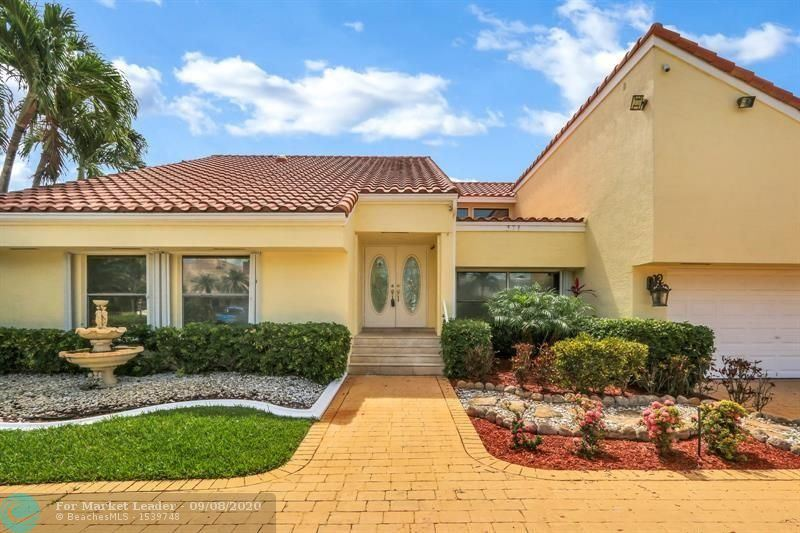 371 NW 112th Ave, Coral Springs, FL 33071 - #: F10244586