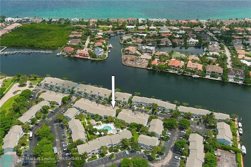 1038 Jeffery St, Boca Raton, FL 33487 - #: F10296586