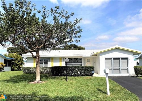Photo of Listing MLS f10214587 in 8223 NW 13th St Plantation FL 33322