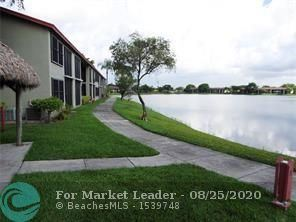 214 Lake Pointe Dr #113, Oakland Park, FL 33309 - #: F10245587
