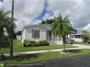 Photo of 160 NW 53rd St, Deerfield Beach, FL 33064 (MLS # F10115588)