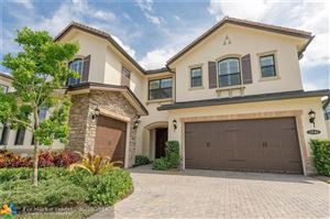 Photo of 11540 Watercrest Cir, Parkland, FL 33076 (MLS # F10182588)