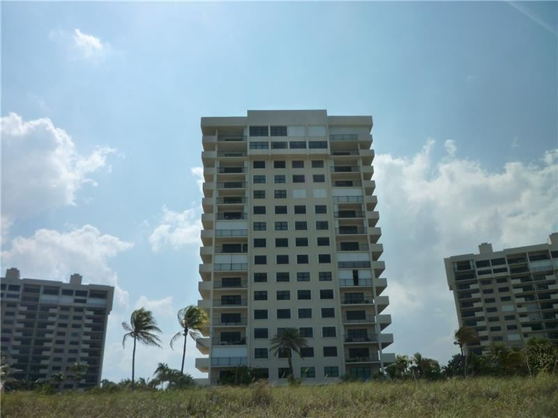 Photo of 5000 N Ocean Blvd #511 and 512, Lauderdale By The Sea, FL 33308 (MLS # F10280588)