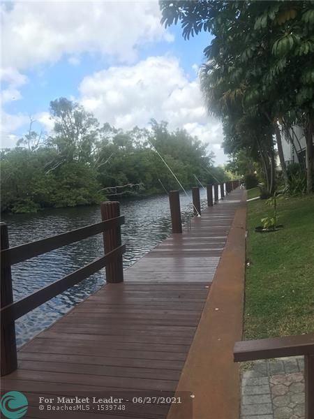 Photo of 1407 NE 56th St #417, Fort Lauderdale, FL 33334 (MLS # F10290588)