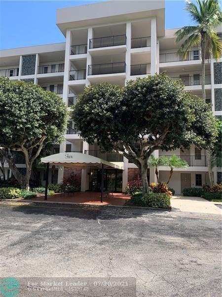 2950 N Palm Aire Dr #506, Pompano Beach, FL 33069 - #: F10294588