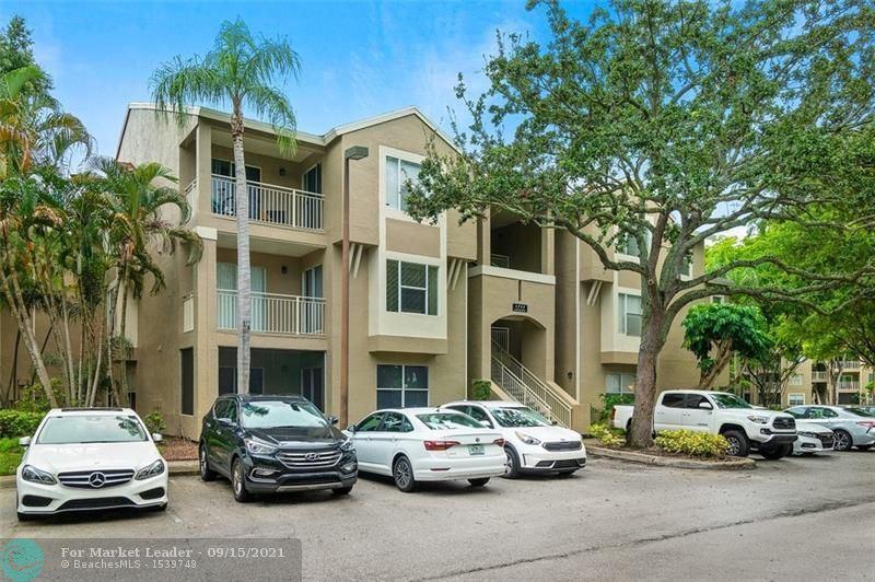 1745 Palm Cove Blvd #3-208, Delray Beach, FL 33445 - #: F10300588
