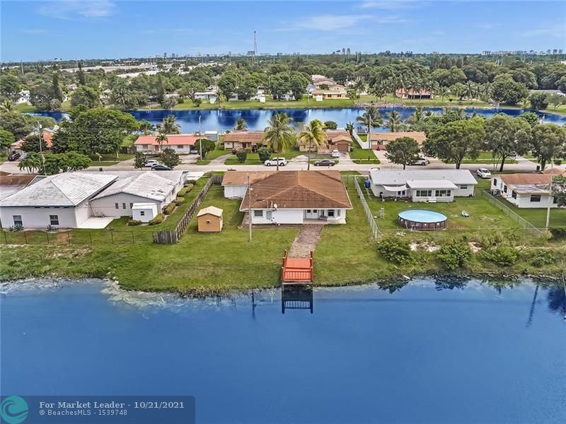 2771 NW 26th Ave, Oakland Park, FL 33311 - #: F10304588