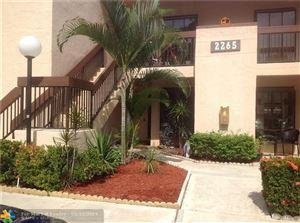 Photo of 2265 SW 15th St #165, Deerfield Beach, FL 33442 (MLS # F10163589)
