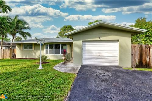 Photo of Listing MLS f10213589 in 72 W Palm Dr Margate FL 33063